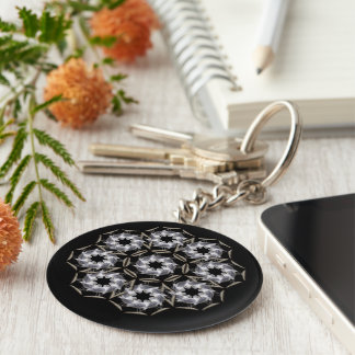 Seemöwe Keychain Schlüsselanhänger