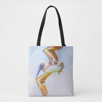 Seemöwe-Tasche Tasche