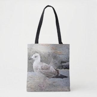 Seemöwe-Taschen-Tasche Tasche