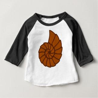 SeeMuschel Baby T-shirt