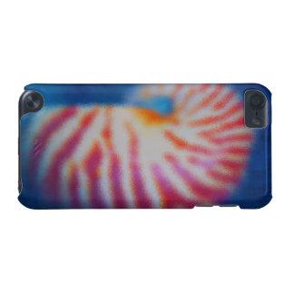 SeeMuschel unter Wasser iPod Touch 5G Hülle