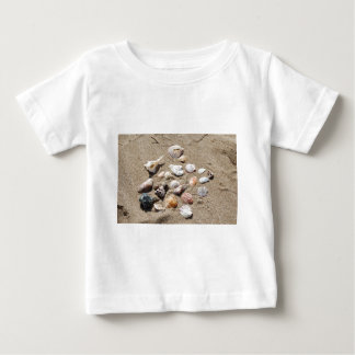 Seeoberteile Baby T-shirt