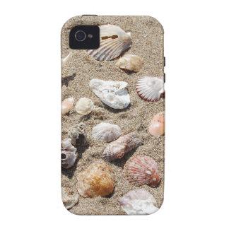 Seeoberteile iPhone 4 Hülle
