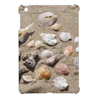 Seeoberteile iPad Mini Cover