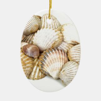 Seeoberteile Ornamente