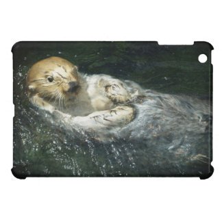 - Seeotter weg treiben Hüllen Für iPad Mini