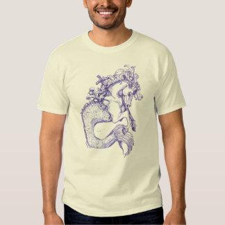 Seepferd Hemd