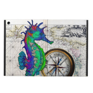 Seepferd-Kompass
