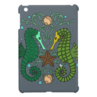 Seepferde iPad Mini Hülle