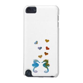 Seepferde iPod Touch 5G Hülle