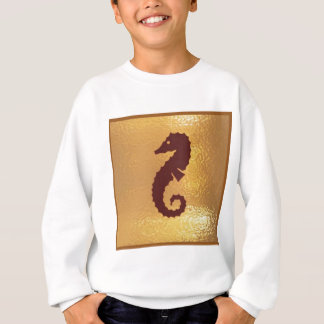 SEEpferdetierfisch-WASSERZoo-NATUR Shirts