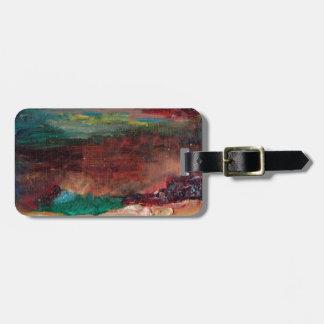 Seeschatz Gepäckanhänger