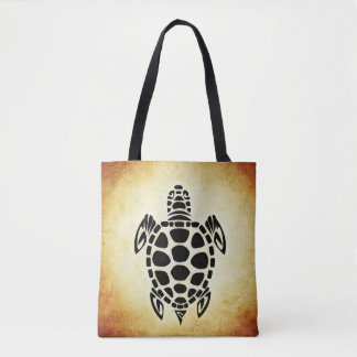 Seeschildkröte-Brown-Tasche Baf Tasche