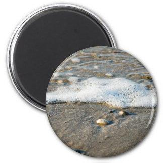 Seeseite Runder Magnet 5,7 Cm
