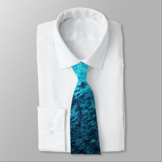 Seestein Krawatte