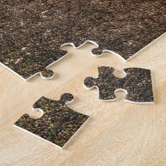 Seeufer-Weg dem Puzzlespiel an der Dämmerungs-2 Puzzle