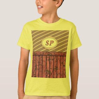 Seewand - Rosa T-Shirt