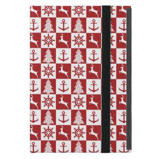 Seeweihnachten Hülle Fürs iPad Mini