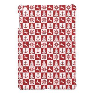 Seeweihnachten iPad Mini Hülle