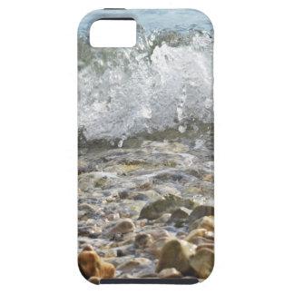 Seewellen iPhone 5 Hülle