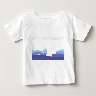 Segel Baby T-shirt