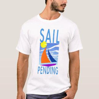 SEGEL SCHWEBEND T-Shirt