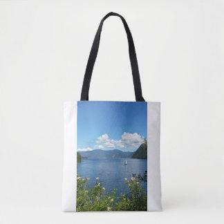 Segel-wegTasche Tasche