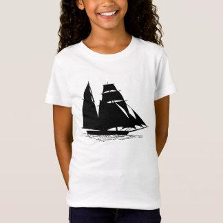Segelboot T-Shirt