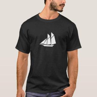 Segelboote T-Shirt