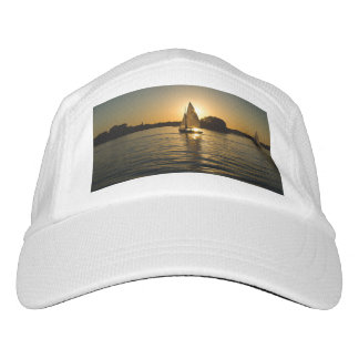 Segelboots-Leistungshut des Jungen modischer Headsweats Kappe