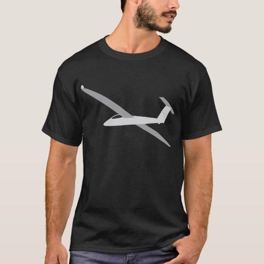 Segelfliegen 2c T-Shirt
