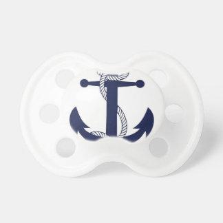 Segeln-Anker-Marine Schnuller