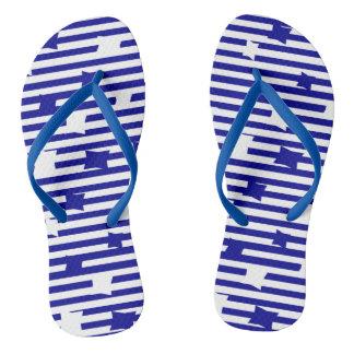 Segeln-Form Flip Flops