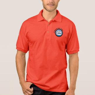 Segeln mit Columbus - Polo Shirt
