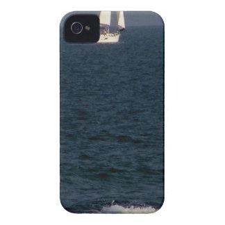 Segeln mit friends.JPG Case-Mate iPhone 4 Hülle