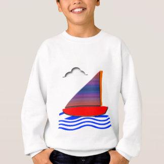 Segeln Sweatshirt
