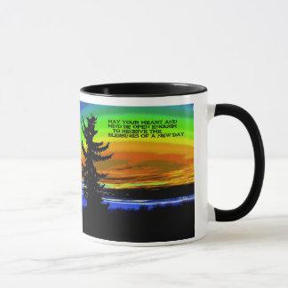 Segen-Tasse Tasse