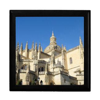 Segovia, Spanien Erinnerungskiste