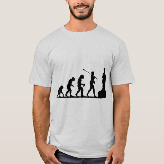 Segway Reiter T-Shirt