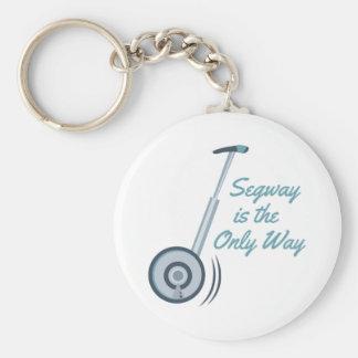 Segway Schlüsselanhänger