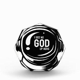 Sehen Sie nicht Gott Auszeichnung