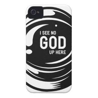 Sehen Sie nicht Gott iPhone 4 Case-Mate Hülle
