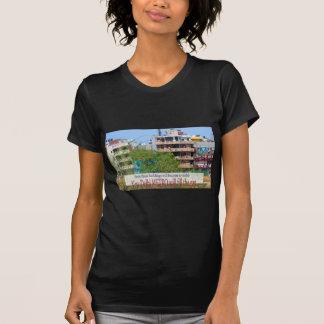 Sehenswürdigkeit gestaltet FANTASTISCHE T-Shirt