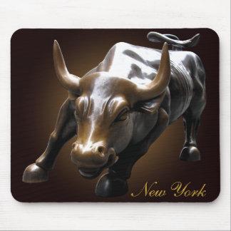 Sehenswürdigkeit-New- Yorkgeschenke New York Mouse Mauspad