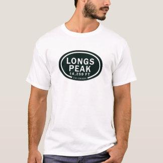 Sehnt sich Spitze 14.259 T - Shirt FT Co Gebirgs
