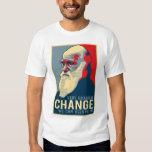 Sehr allmähliche Änderung, die wir herein glauben Tshirt