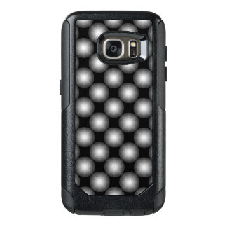 Sehr cooles modernes Muster OtterBox Samsung Galaxy S7 Hülle
