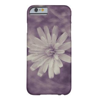 Sehr hübscher Blumen-Telefon-Kasten Barely There iPhone 6 Hülle