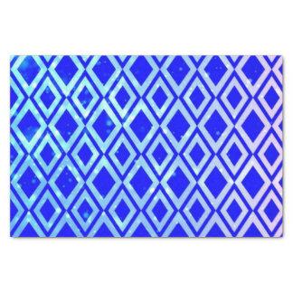 Seidenpapier des Diamant-Entwurfs-10lb