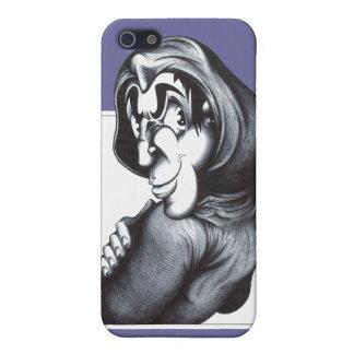 Seien Sie cool iPhone 5 Hülle